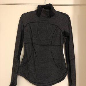 CUTE Lululemon athletic sweater